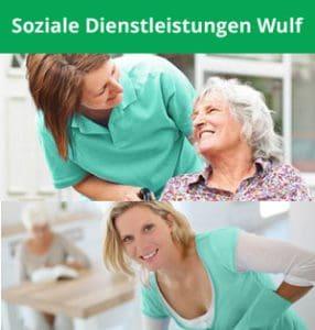 Soziale Dienstleistungen Wufl