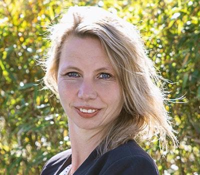 Ansprechpartnerin für SDW Wulf Manuela Groth